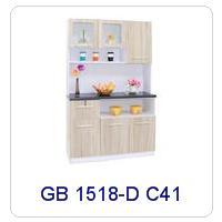 GB 1518-D C41